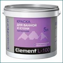 Краска Element L-100 в Краснодаре