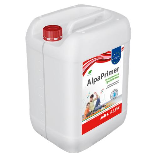 Купить ALPA AlpaPrimer в Краснодаре