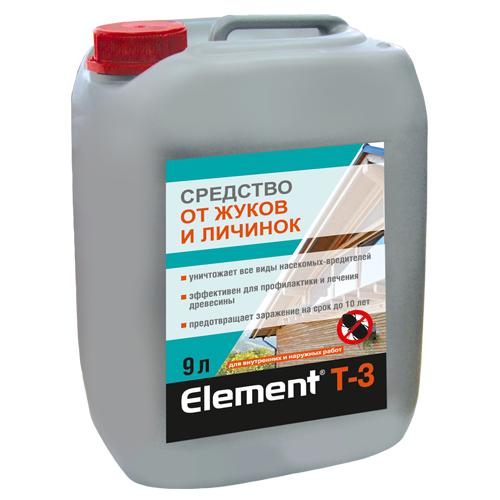 Купить Element Т-3 в Краснодаре