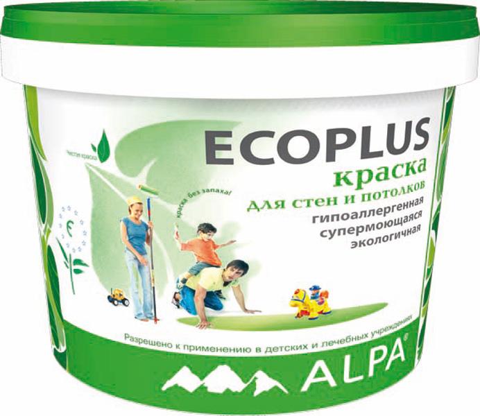 Купить ALPA ECOPLUS в Краснодаре